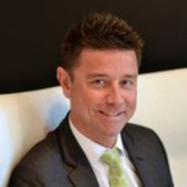 Richard Johnson, Sales Director. Mindfull