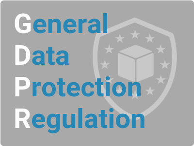 General Data Protection Regulation Overview