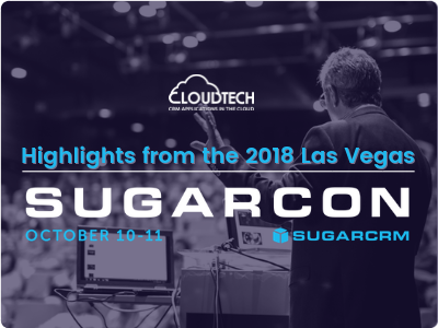 Highlights from the 2018 SUGARCON