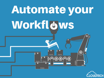 5 Automated Workflows you can do in Act-On