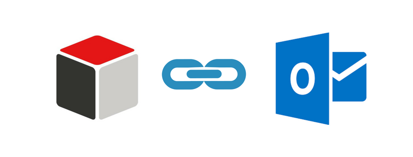 SugarCRM to Outlook connector.