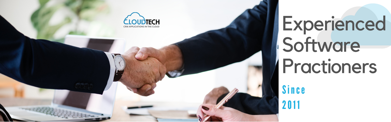 CloudTech New Zealand, Experienced Software Practioners since 2011.