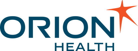 Orion Health New Zealand.